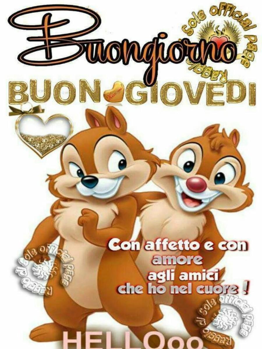 Buon Giovedì Immagini E Frasi Da Condividere Buongiornocloud
