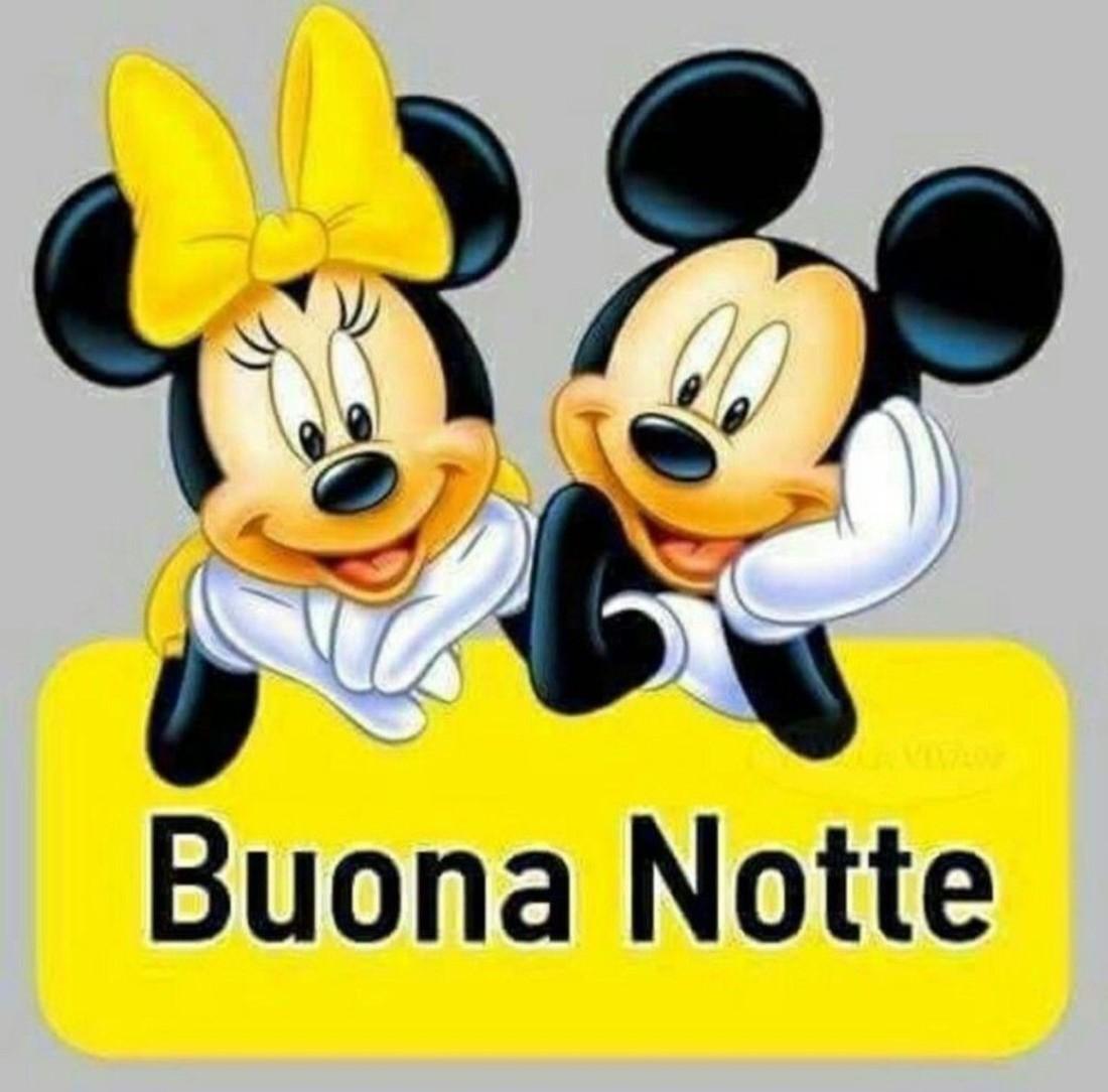 Buona Notte (Disney)