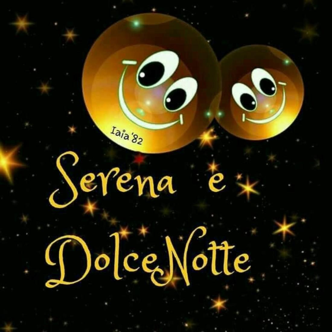 Serena e Dolce Notte