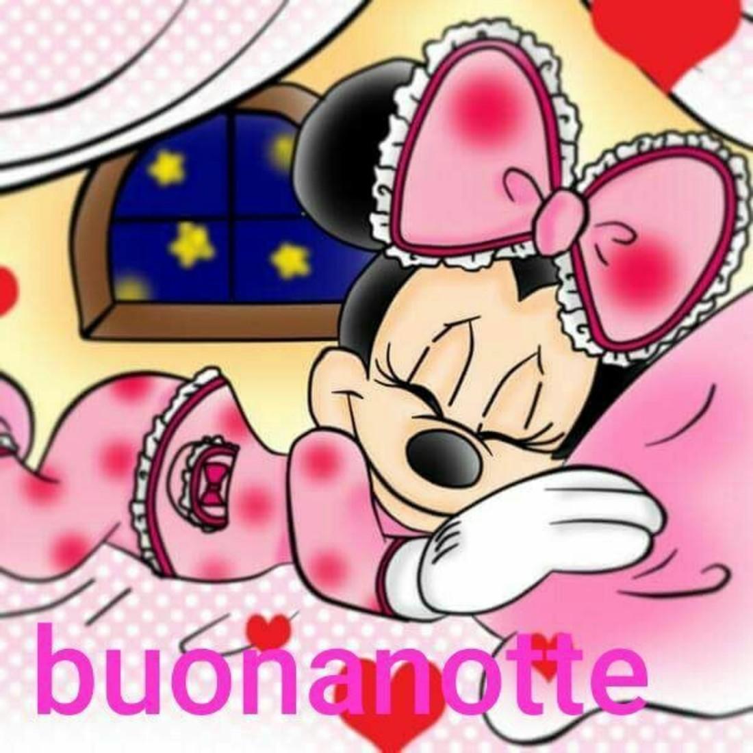Buonanotte da Minnie (Disney)