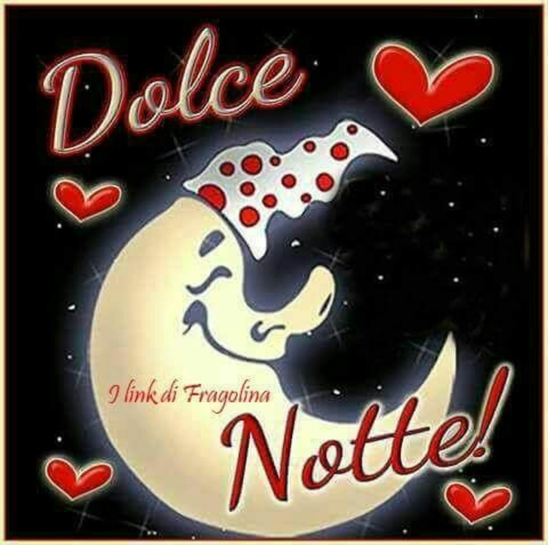 Dolce Notte