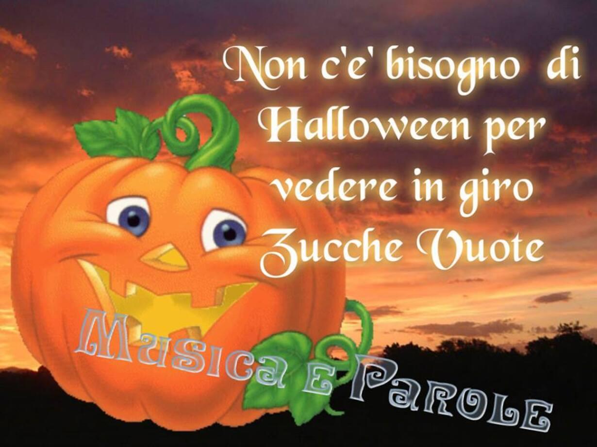 Buona Festa Di Halloween.44 Immagini E Frasi Per Augurare Buon Halloween Buongiorno Cloud