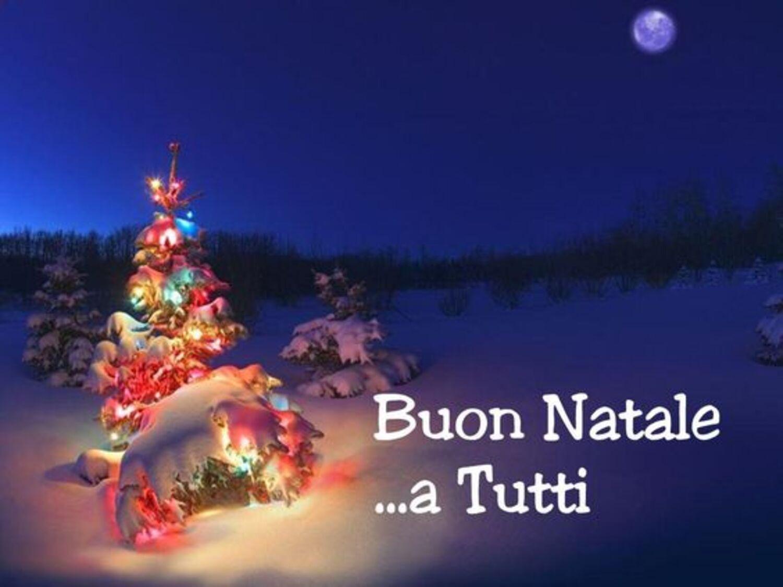 Buon Natale... a Tutti