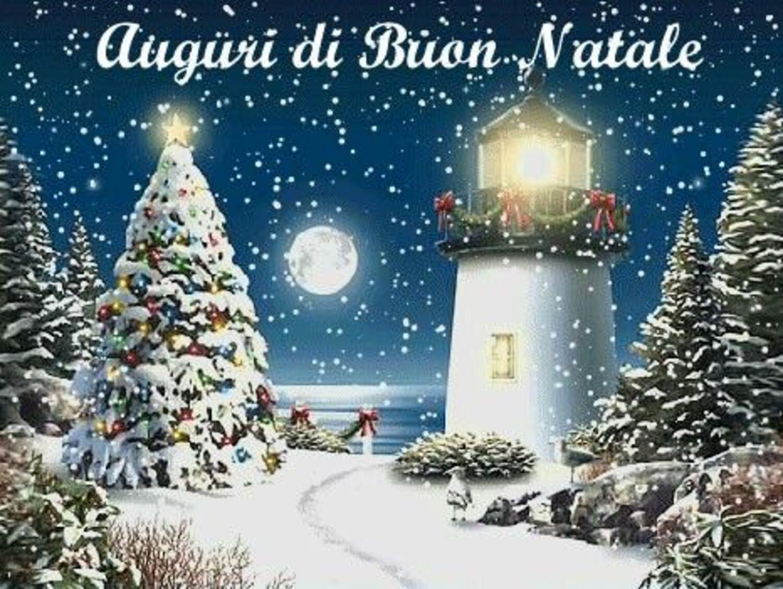 Immagini Auguri Di Natale Religiosi.100 Immagini Belle E Frasi Di Buon Natale Pagina 2 Di 7 Buongiorno Cloud