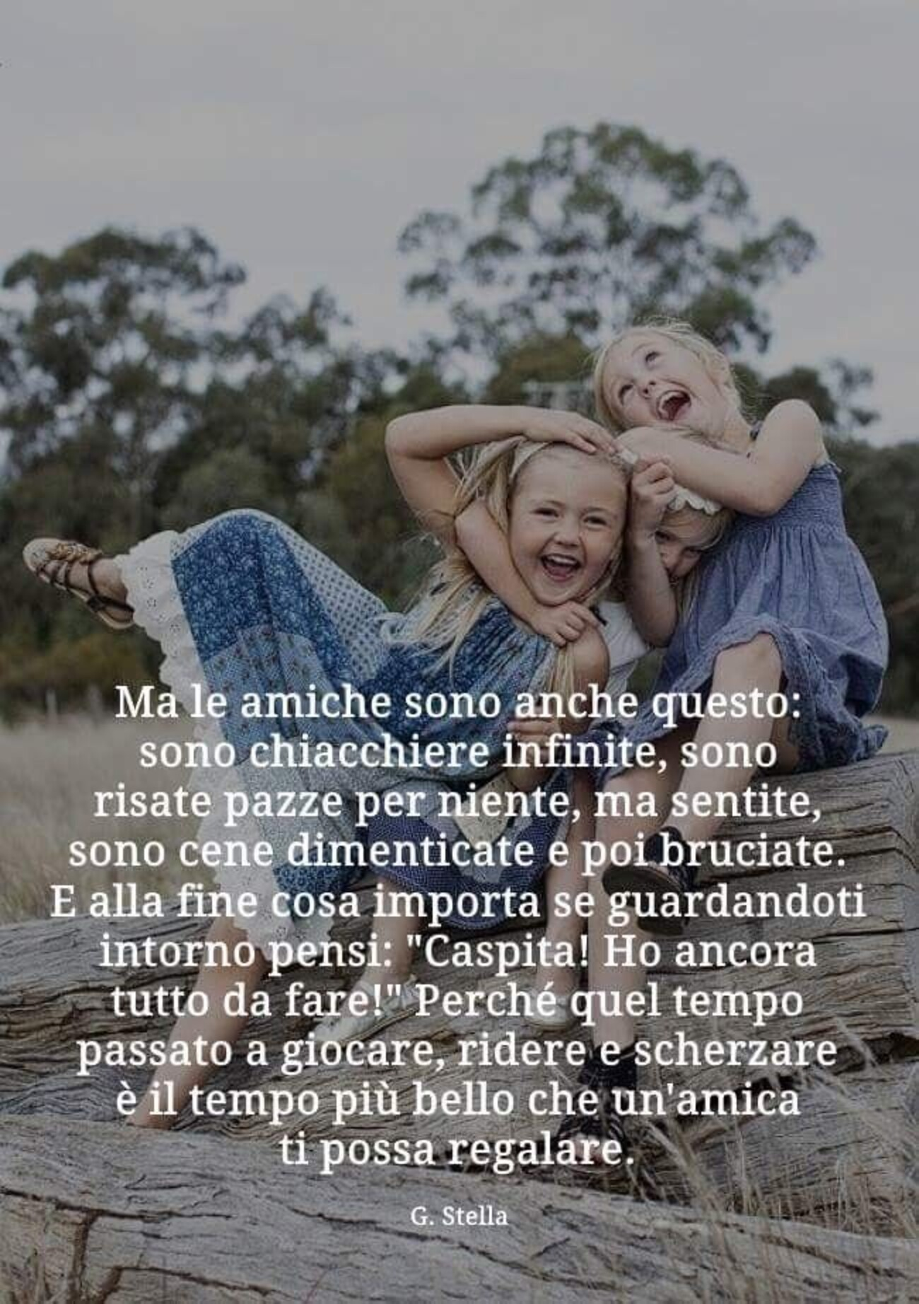 The Best Frasi Amiche Pazze