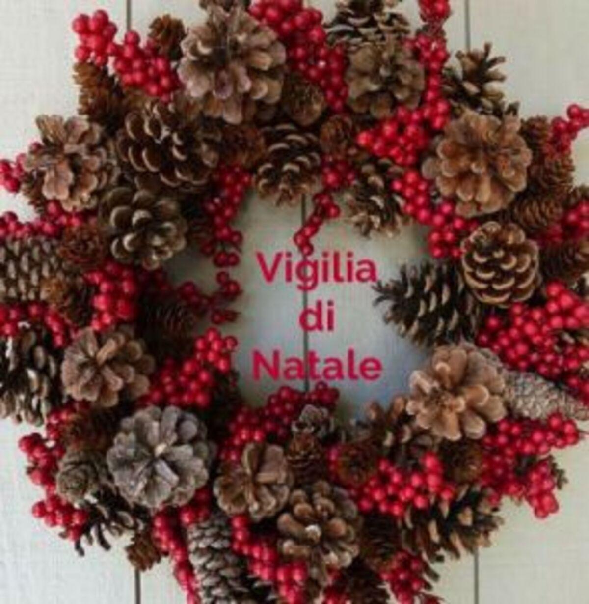 Immagini Del Buongiorno Di Natale.40 Buona Vigilia Di Natale Buongiorno Buongiorno Cloud