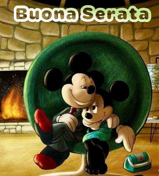 """Buona Serata"""