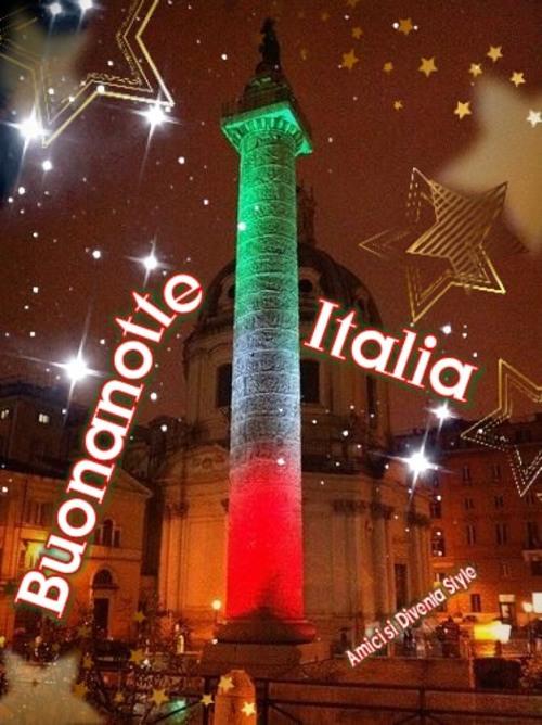 Buonanotte Italia