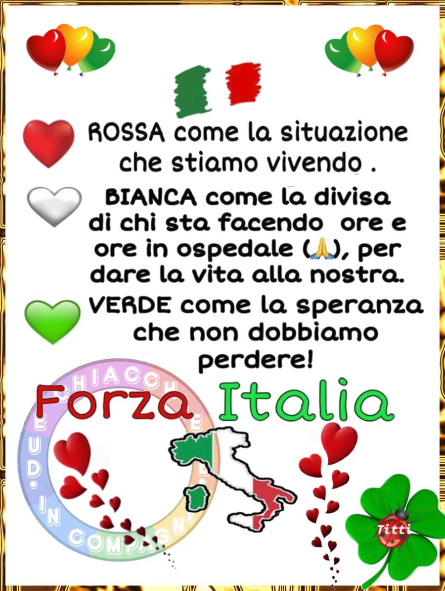 Immagini Buongiorno Italia