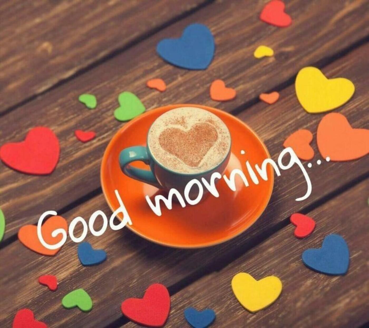 """Good morning..."" - Buongiorno in inglese"