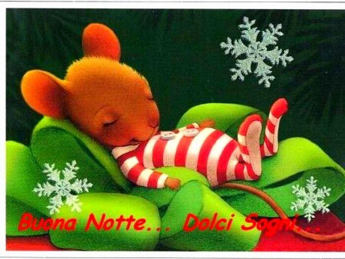 Buonanotte... Dolci Sogni... - link natalizi